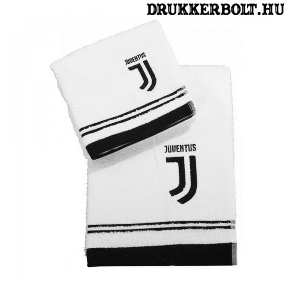 Juventus FC óriás törölköző - hivatalos Juve klubtermék!!
