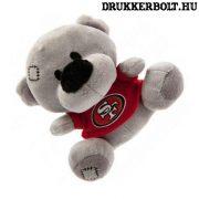 San Francisco 49ers plüss kabala (maci) - eredeti NFL klubtermék