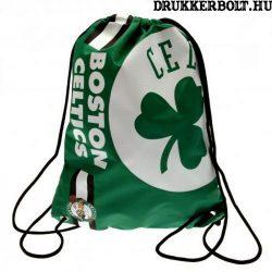 Boston Celtics tornazsák / zsinórtáska - eredeti, hivatalos NBA klubtermék