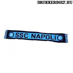 SSC Napoli sál - hivatalos Macron szurkolói sál (kétoldalas)