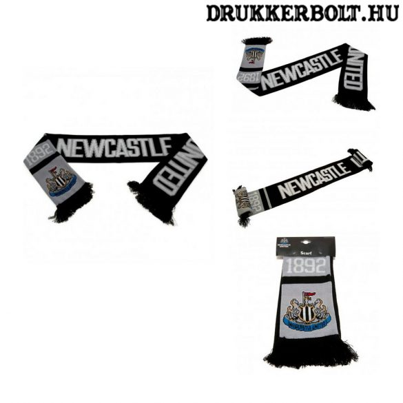 Newcastle United sál - szurkolói sál (hivatalos,hologramos klubtermék)