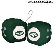 New York Jets plüss dobókocka - eredeti NFL termék