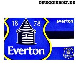 Everton óriás zászló (hivatalos klubtermék)