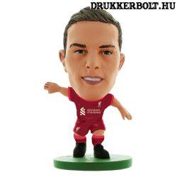 """Liverpool játékos figura """"HENDERSON"""" - Soccerstarz focisták"""