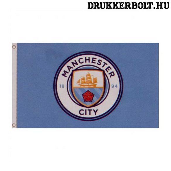 Manchester City óriás zászló (klasszikus)
