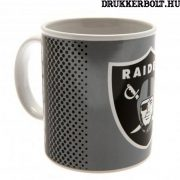Oakland Raiders bögre - hivatalos NFL termék
