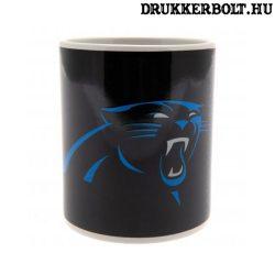 Carolina Panthers bögre - NFL bögre Panthers címerrel