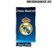 Real Madrid strandtörölköző - eredeti, hivatalos klubtermék! (stadionos)
