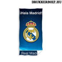 Real Madrid strandtörölköző - eredeti, hivatalos klubtermék! (kék)