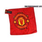 Manchester United mini törölköző (kéztörlő / arctörlő)