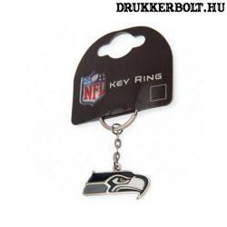 Seattle Seahawks NFL kulcstartó - eredeti, hivatalos klubtermék