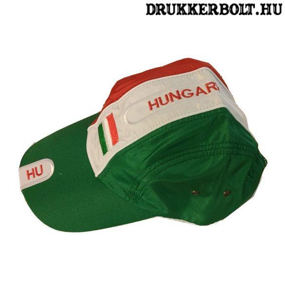 Magyarország Baseball sapka - magyar válogatott baseballsapka Hungary felirattal (több színben)