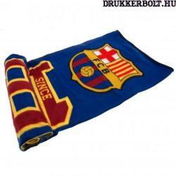 FC Barcelona takaró - eredeti, hivatalos klubtermék !!!!