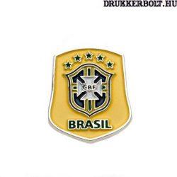 Brazília kitűző - brazil jelvény