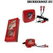 Atletico Madrid fülhallgató - eredeti Atleti termék
