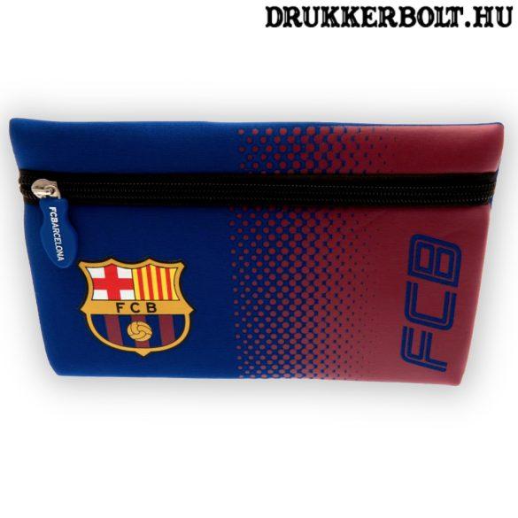 FC Barcelona tolltartó cipzáras - eredeti szurkolói termék!