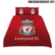 Liverpool FC kétszemélyes ágynemű garnitúra / szett - eredeti, hologramos klubtermék!