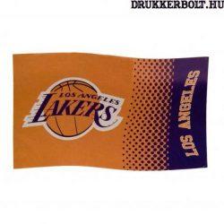 LA Lakers zászló - NBA óriás zászló (eredeti klubtermék)