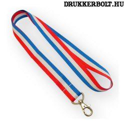 Hollandia nyakpánt / passtartó - holland szurkolói termék