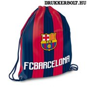 FC Barcelona tornazsák / zsinórtáska - eredeti, hivatalos klubtermék