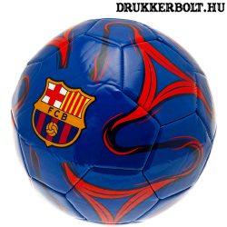 FC Barcelona labda - normál Barca címeres focilabda  (5-ös méretű)