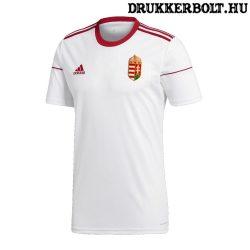 Adidas Magyar válogatott szurkolói mez - Adidas Magyarország  mez hímzett címerrel