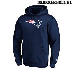New England Patriots pulóver  - Fanatics NFL Patriots hoodie