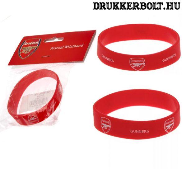 Arsenal csuklópánt / karkötő - eredeti szurkolói termék