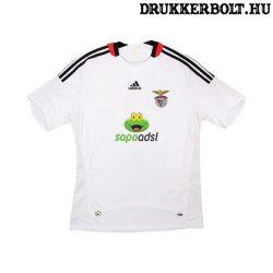 46a51e03dd Adidas S. L. Benfica mez - hivatalos, hologramos idegenbeli Benfica  gyerekmez (Climacool)