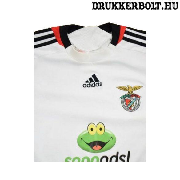 Adidas S. L. Benfica mez - hivatalos, hologramos idegenbeli Benfica gyerekmez (Climacool)