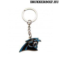 Carolina Panthers NFL kulcstartó - eredeti, hivatalos klubtermék