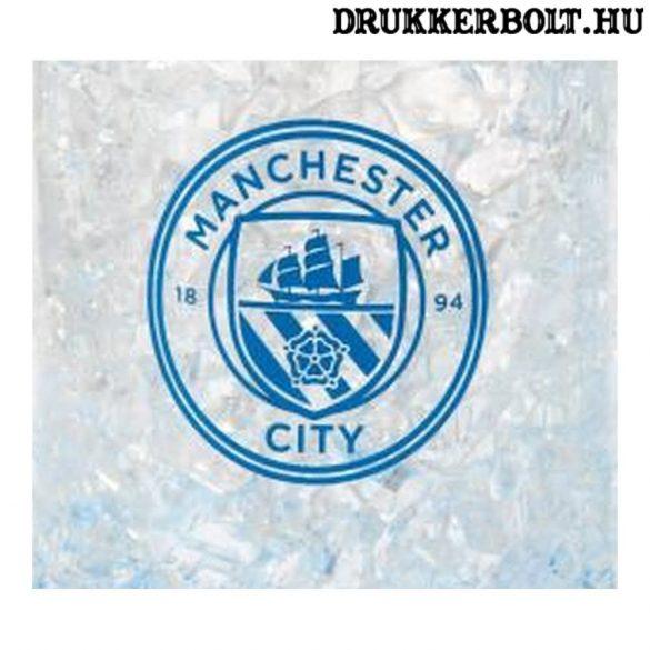 Manchester City fagyasztható söröskorsó - eredeti klubtermék
