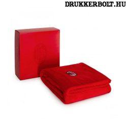 AC Milan takaró (csíkos) - eredeti, hivatalos klubtermék !!!