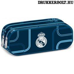 Real Madrid tolltartó - dupla cipzáras Real tolltartó