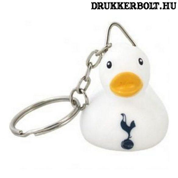 Tottenham Hotspur kiskacsás kulcstartó - eredeti, hivatalos Spurs klubtermék