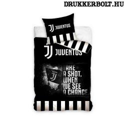 Juventus ágynemű huzat / garnitúra - eredeti, hivatalos klubtermék!