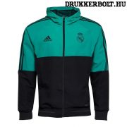 Adidas Real Madrid melegítő / szabadidő felső - eredeti, Real felső