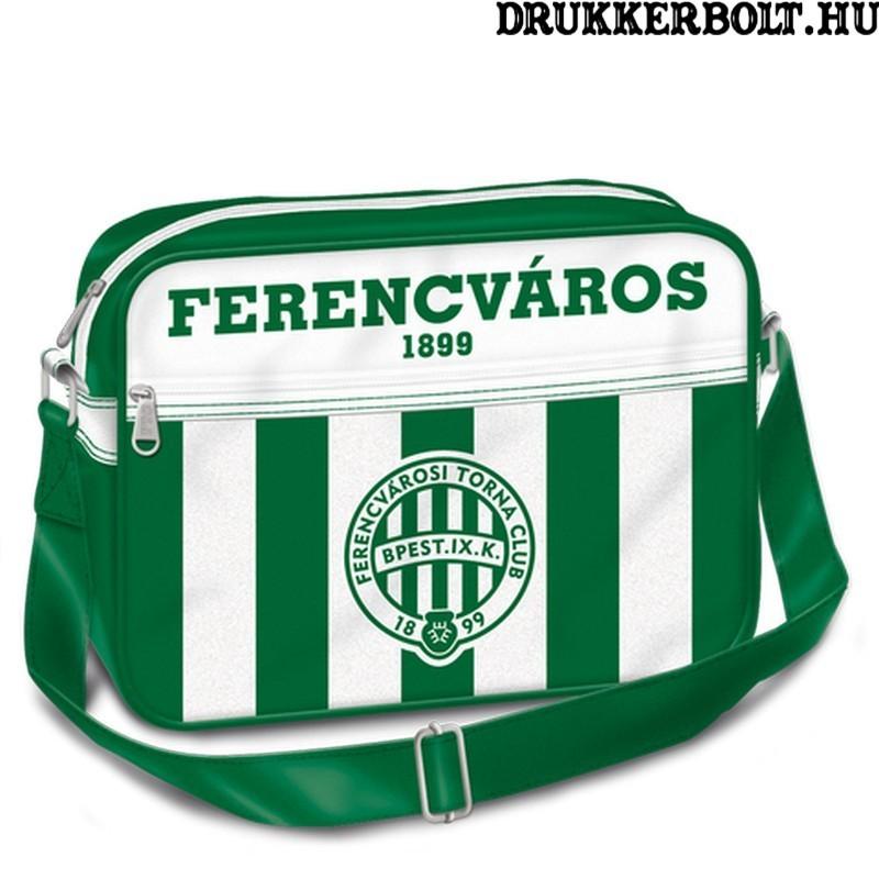 Ferencváros oldaltáska   Fradi válltáska (hivatalos FTC klubtermék ... 4f2396f319