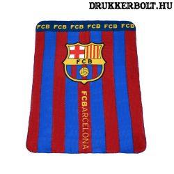 """FC Barcelona takaró """"Barca"""" - hivatalos klubtermék (bordó-kék)"""