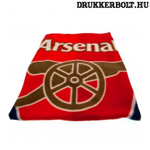 Arsenal FC takaró - eredeti, hivatalos klubtermék!
