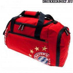 FC Bayern München sporttáska / válltáska (hivatalos klubtermék)