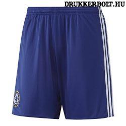 Chelsea Fc rövidnadrág - eredeti, Adidas klubtermék (kék Chelsea short)