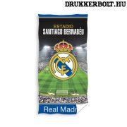 """Real Madrid törölköző """"Bernabeu"""" - liszenszelt klubtermék!"""