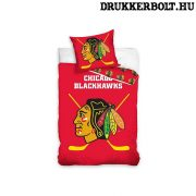 Chicago Blackhawks ágynemű huzat / garnitúra - hivatalos NHL termék (100% pamut)