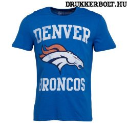 Denver Broncos póló - NFL póló (Broncos Streetwear collection)