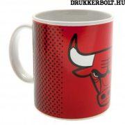 Chicago Bulls bögre - hivatalos NBA termék