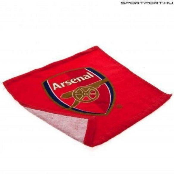 Arsenal mini törölköző (kéztörlő / arctörlő)
