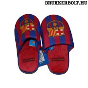 FC Barcelona gyerek papucs / mamusz - liszenszelt ,eredeti klubtermék (27-34 méret)