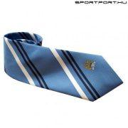 Manchester City FC nyakkendő - eredeti, limitált kiadású klubtermék!
