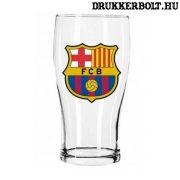FC Barcelona söröspohár - eredeti, hivatalos klubtermék